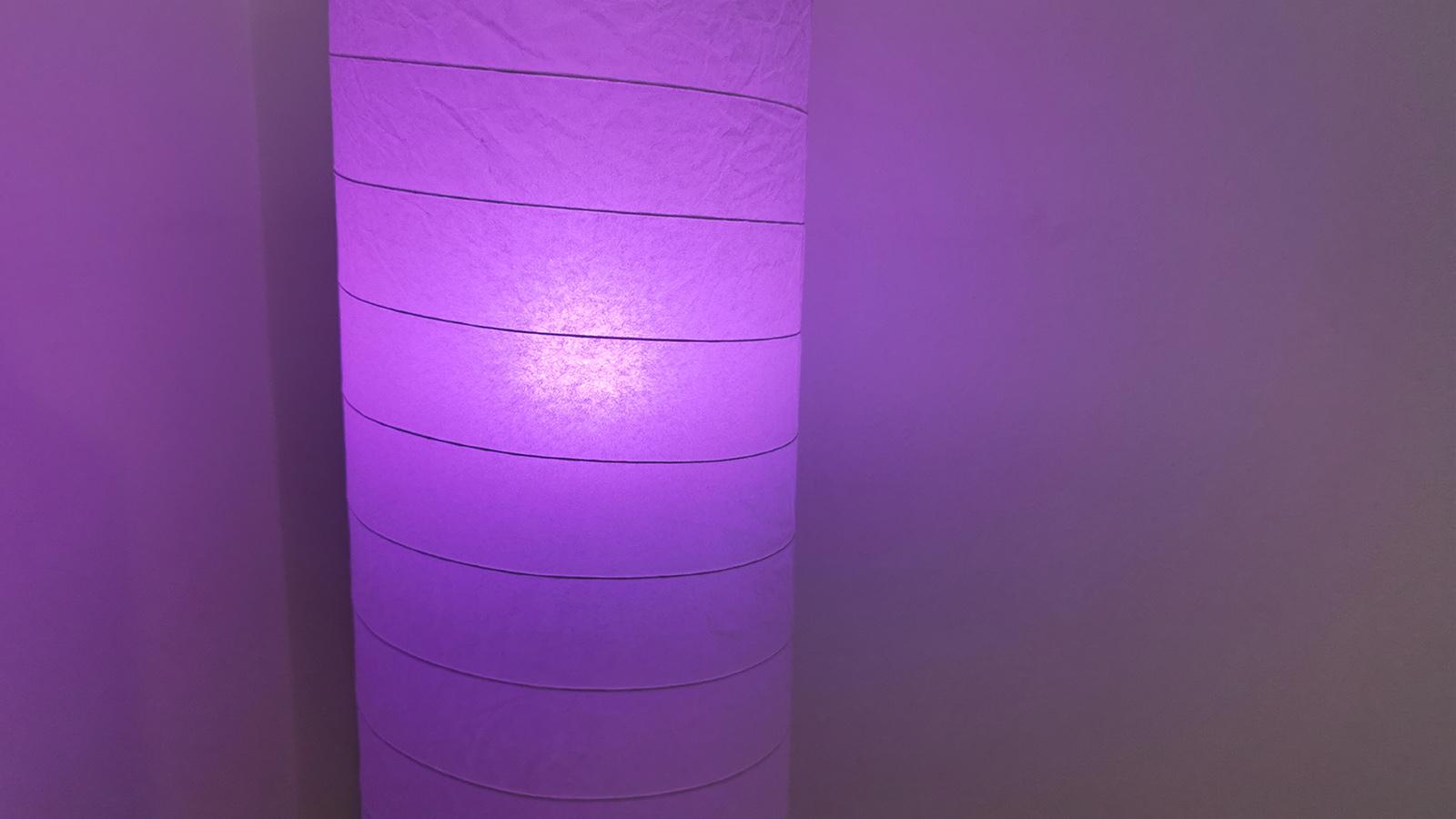 RGB žárovka