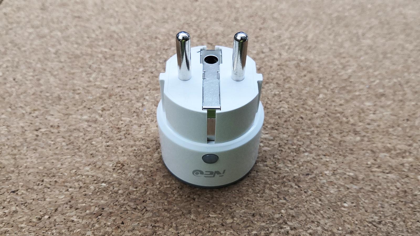 Chytrá domácnost - smart plug