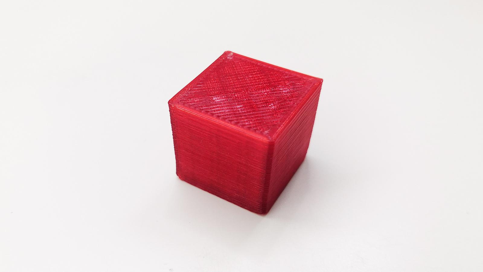 3D tiskárna s FW Marlin - TMC 2130