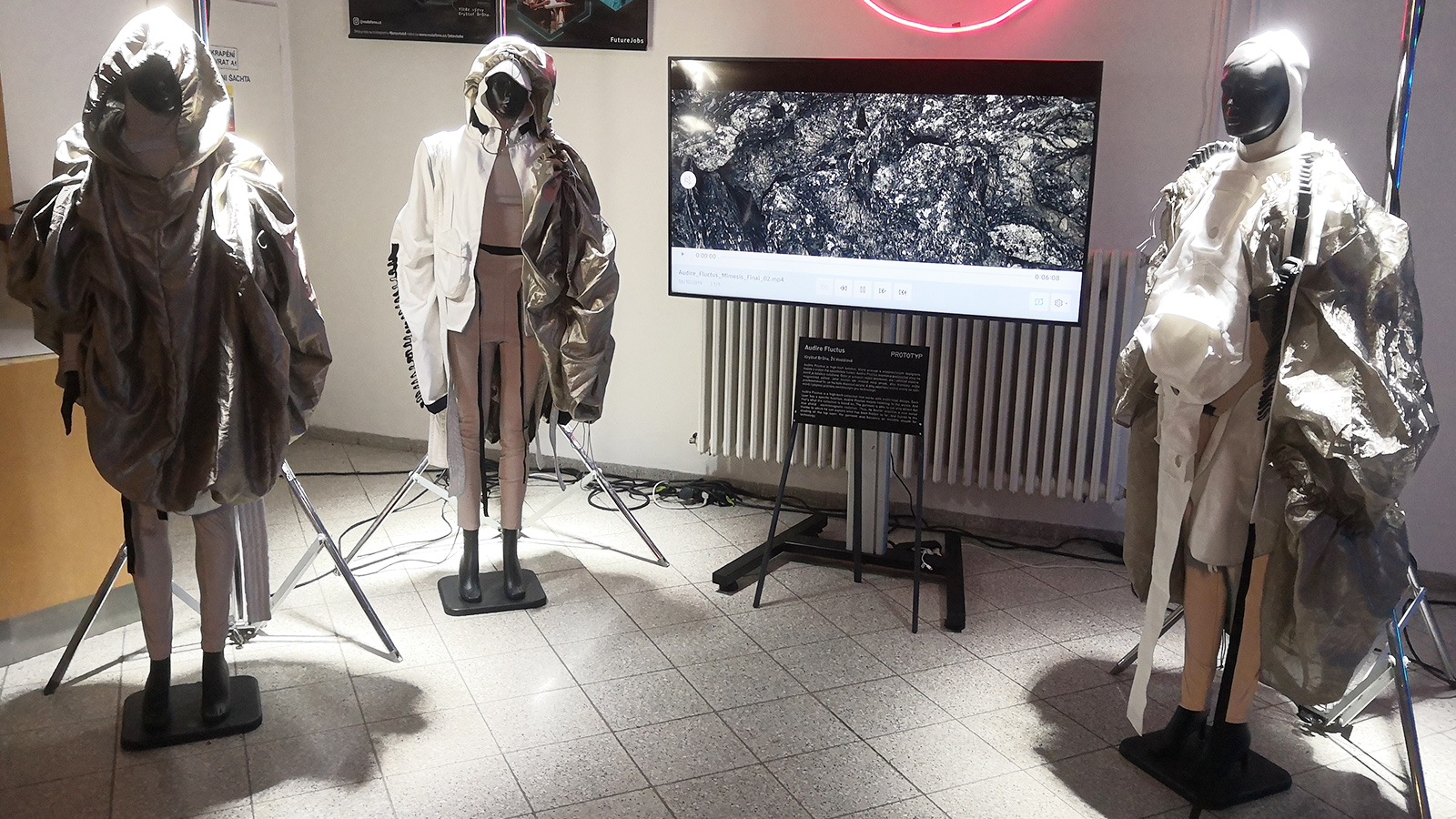 Festival Prototyp Brno - Vodafone