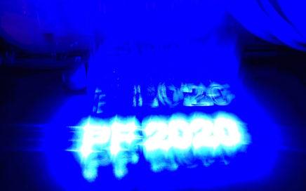 PF2020 CNC laser