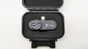 Thermocamera HT-102