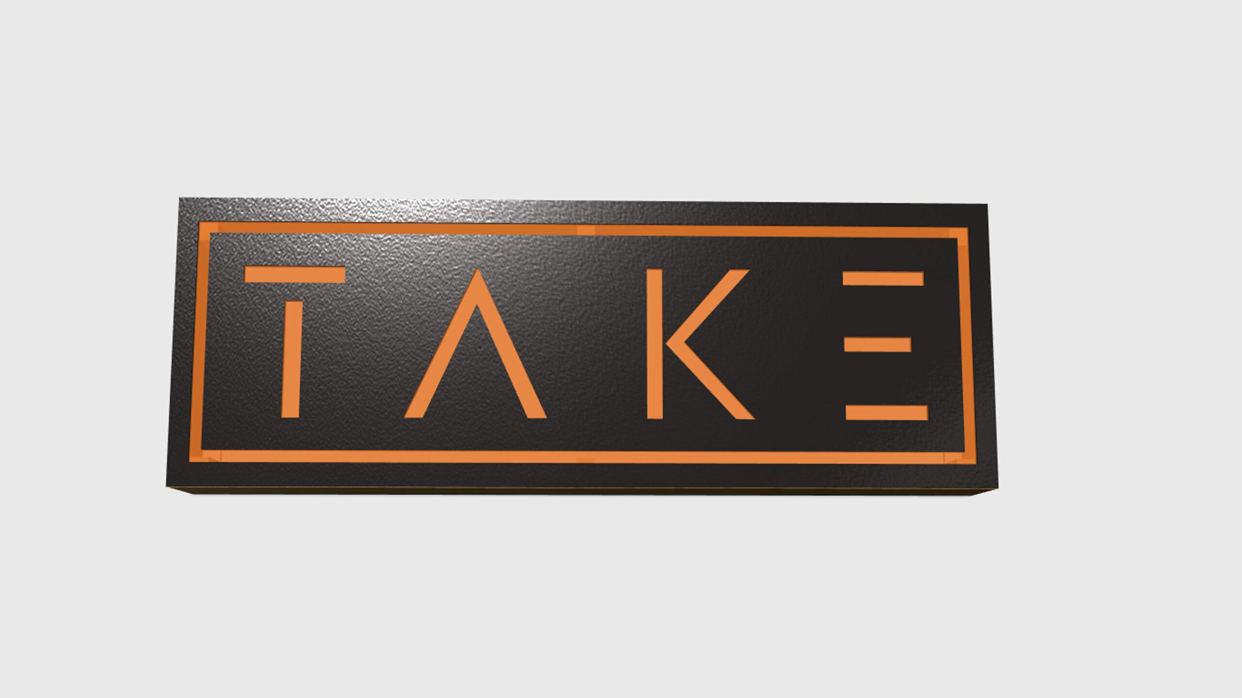 TAKE - model