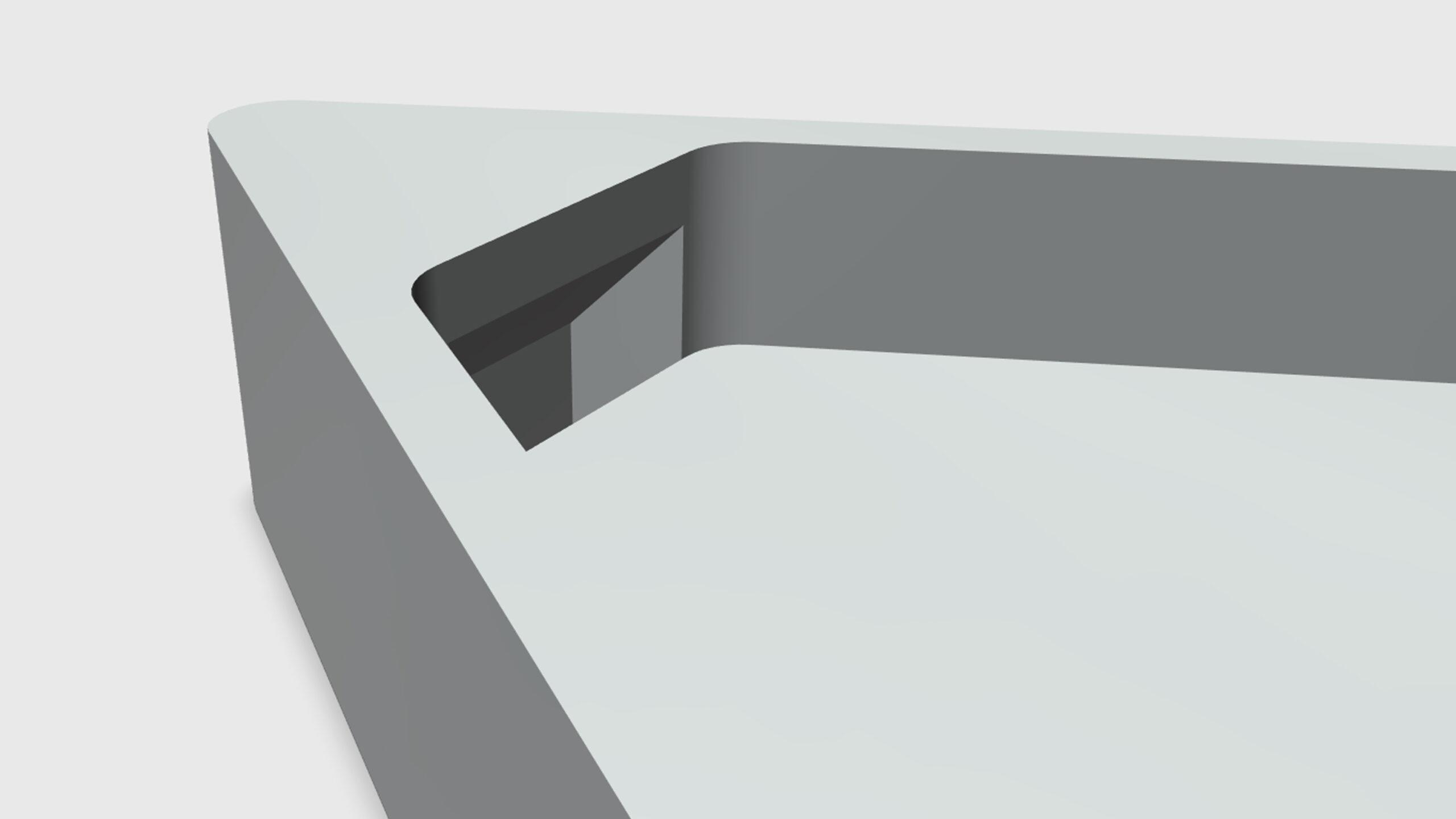 Aura - model - detail