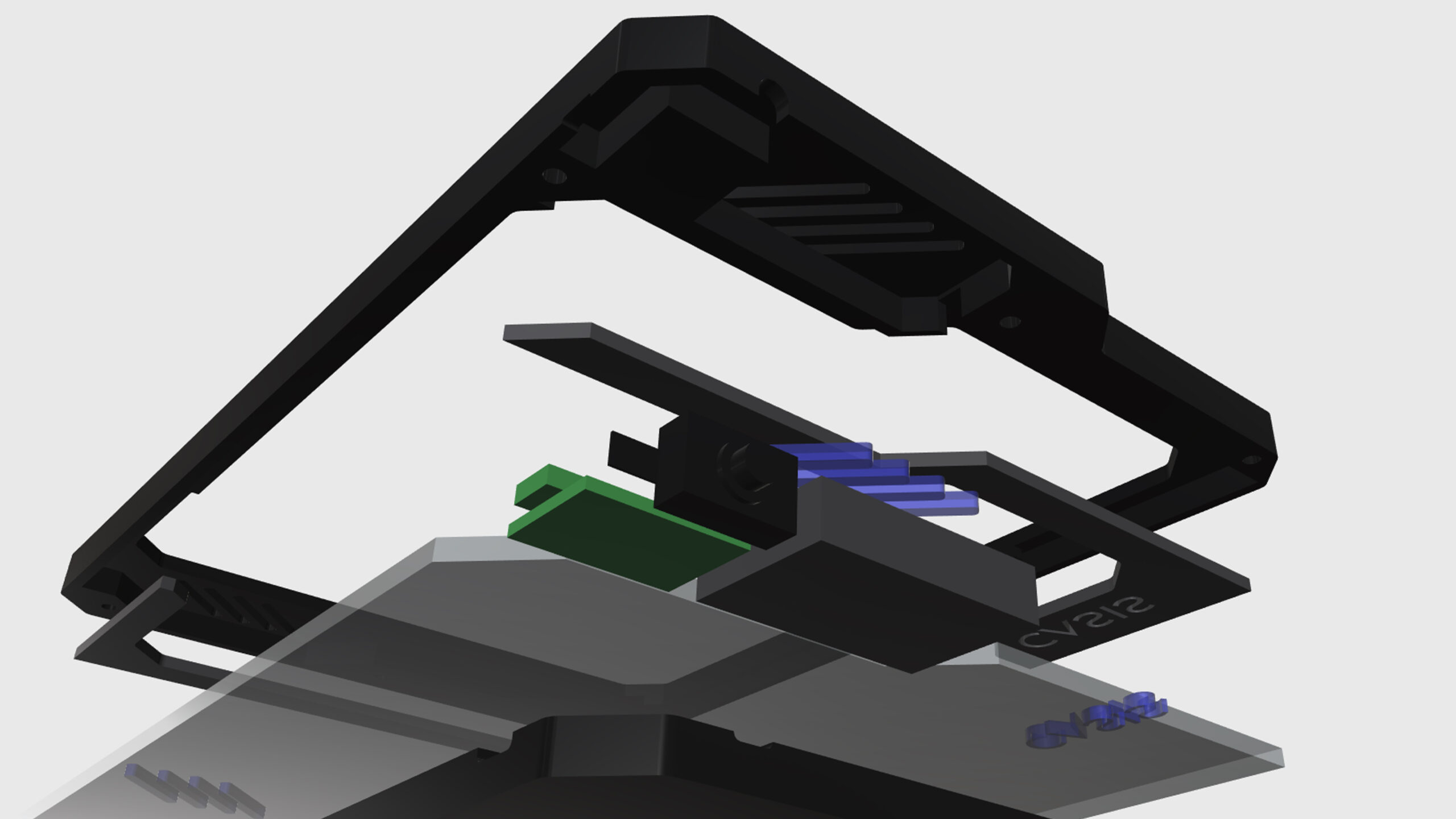 Tablet - model detail