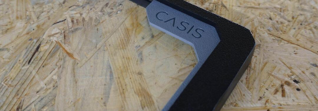 Tablet detail CASIS